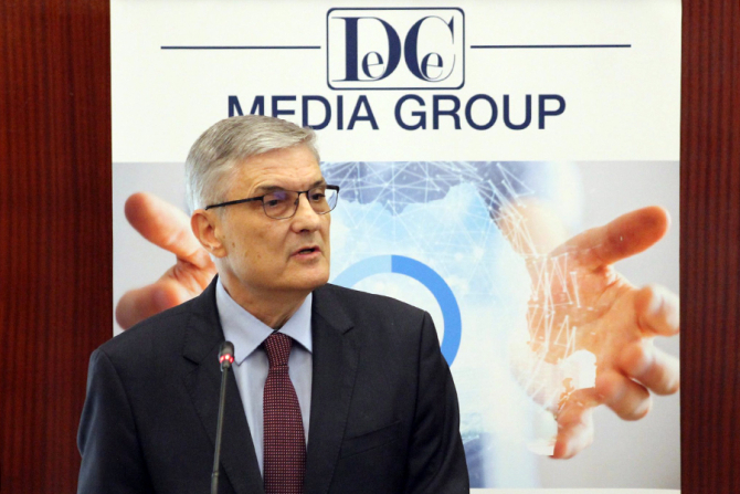 Daniel Dăianu: Bugetul pentru anul 2021 este unul raţional dar care are un deficit mai mare decât cel indicat de premier, de 8,23 din PIB, dacă se utilizează metodologia europeană - ESA.