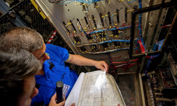 Electrica a recuperat pierderile