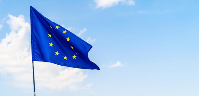 Lucrările privind lista UE
