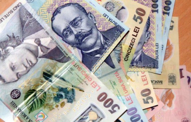 Curs valutar. Evoluție favorabilă a leului