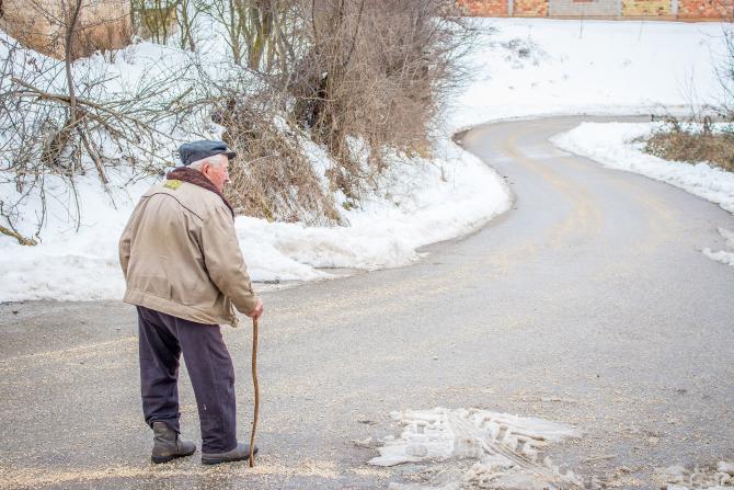România are, în prezent, aproximativ 4,9 milioane de pensionari