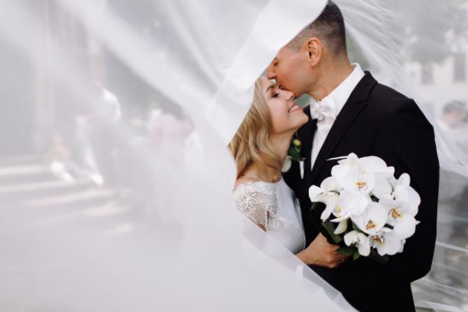 Nunțile reprezintă evenimente speciale în viață oricui