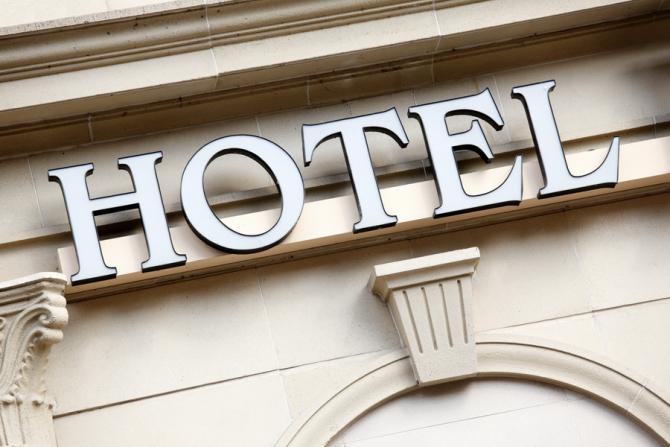 Cazările din hoteluri s-au scumpit
