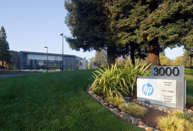 Hewlett Packard concediază 16% din angajați