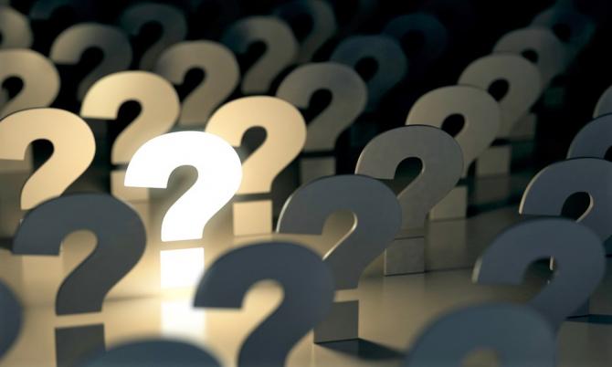 Semnele de întrebare vor mai persista