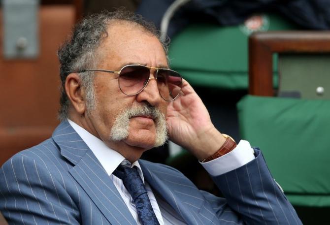 Ion Țiriac consideră situația inacceptabilă