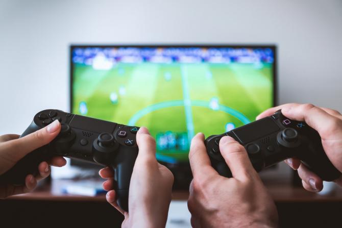 Studiu demontează mitul dependeței de jocuri video