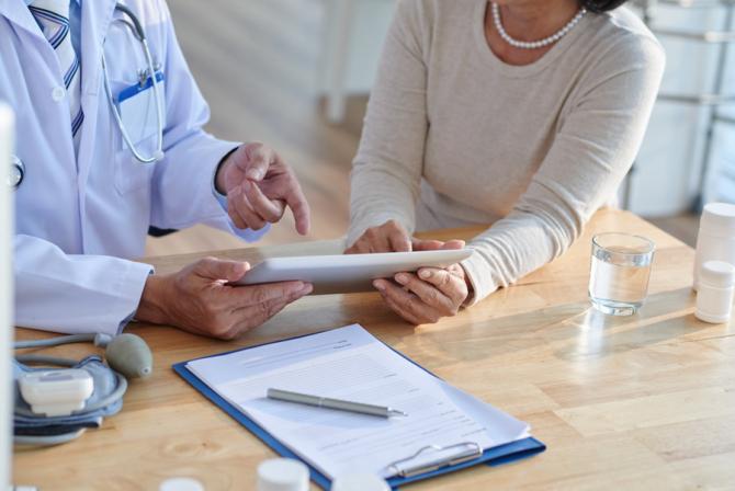 Pacienții vor putea accesa listele cu serviciile medicale decontate
