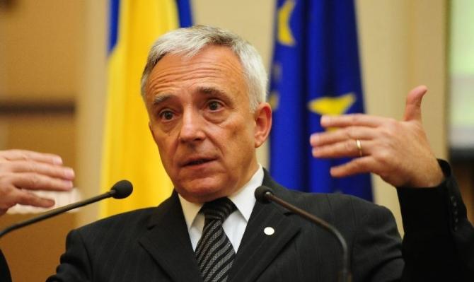 Banca Naţională a României este îngrijorată de o deteriorare a deficitului bugetar