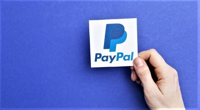 PayPal va permite cumpărarea și vânzarea de criptomonede
