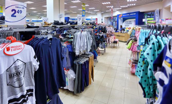 Pandemia de coronavirus a amânat planurile referitoare la vânzarea retailerului Pepco