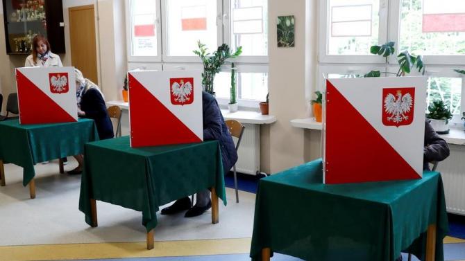 Duminică, în Polonia vor fi alegeri parlamentare