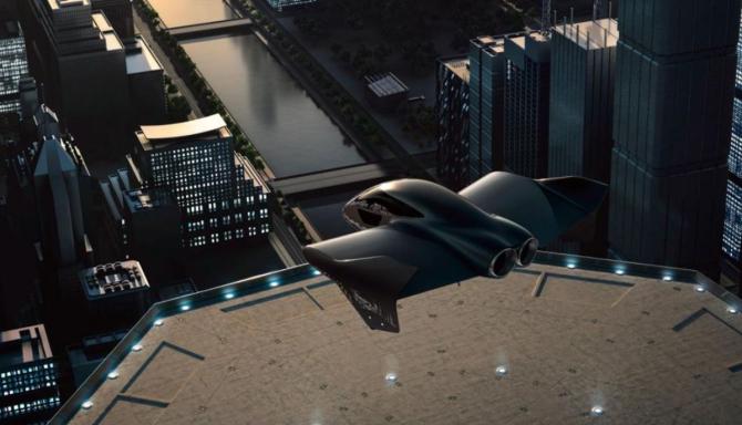 Porsche și Boeing se pregătesc să producă vehicule zburătoare high-end / Foto: Porsche