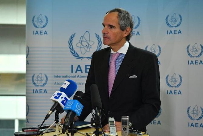 Rafael Mariano Grossi, este noul șef al AIEA