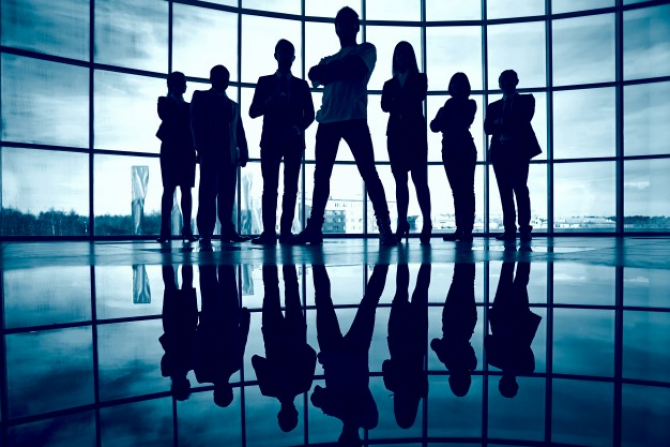 Team building-urile sunt organizate de majoritatea companiilor