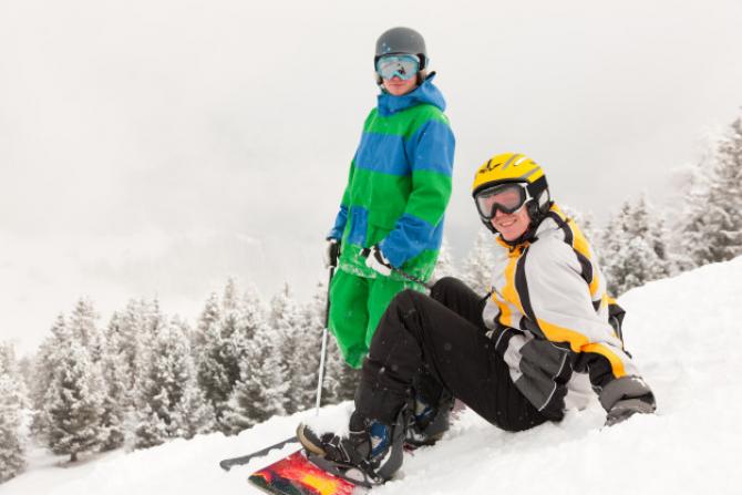 Se apropie iarna, iar cei mai mulți dintre noi căutăm locuri în care să ne petrecem concediile