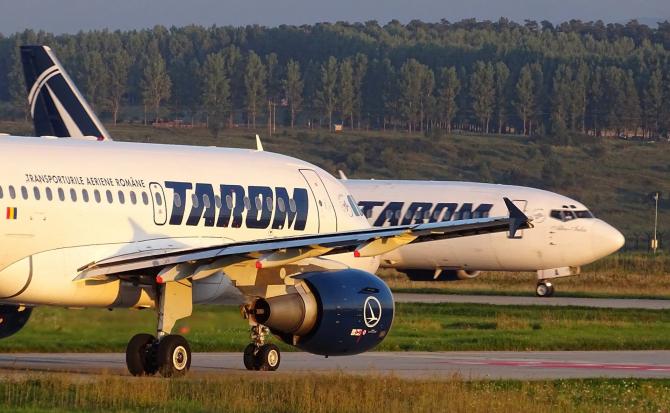 TAROM dă startul unei oferte cu tarife dintre cele mai atractive pentru destinaţii de zbor din numeroase ţări europene