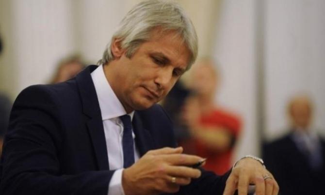 Ministrul interimar al Finanțelor spune că proiectul e aproape gata