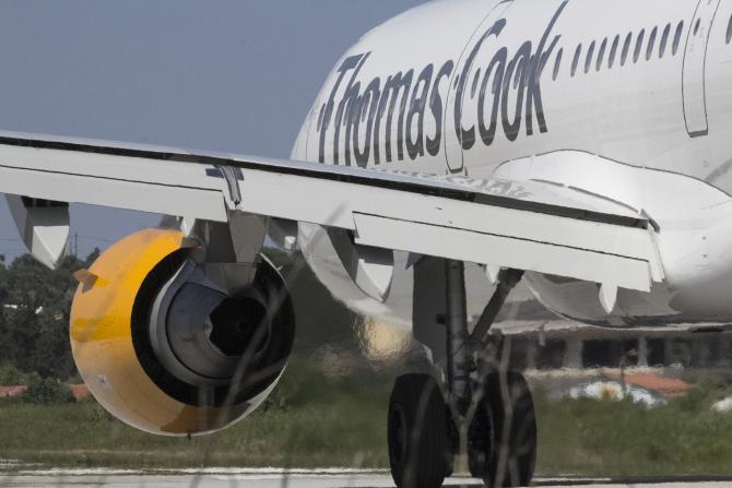 Thomas Cook realiza o cifră de afaceri de aproximativ 10 miliarde lire sterline