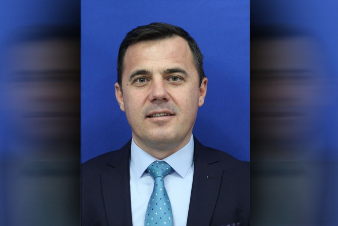 Ion Ştefan, propus pentru Ministerul Lucrărilor Publice, Dezvoltării şi Administraţiei