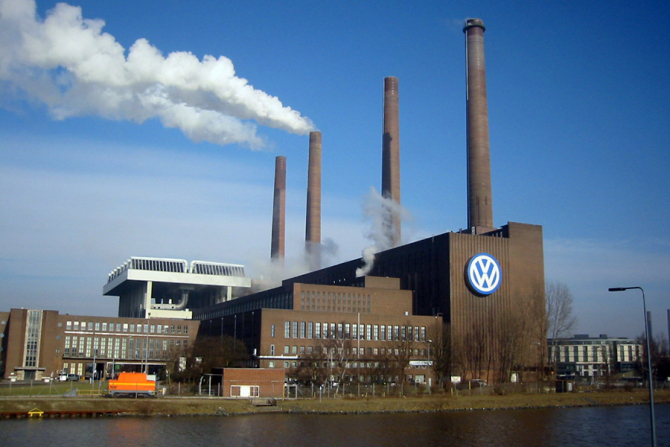 Volkswagen a decis să amâne construirea fabricii din Turcia