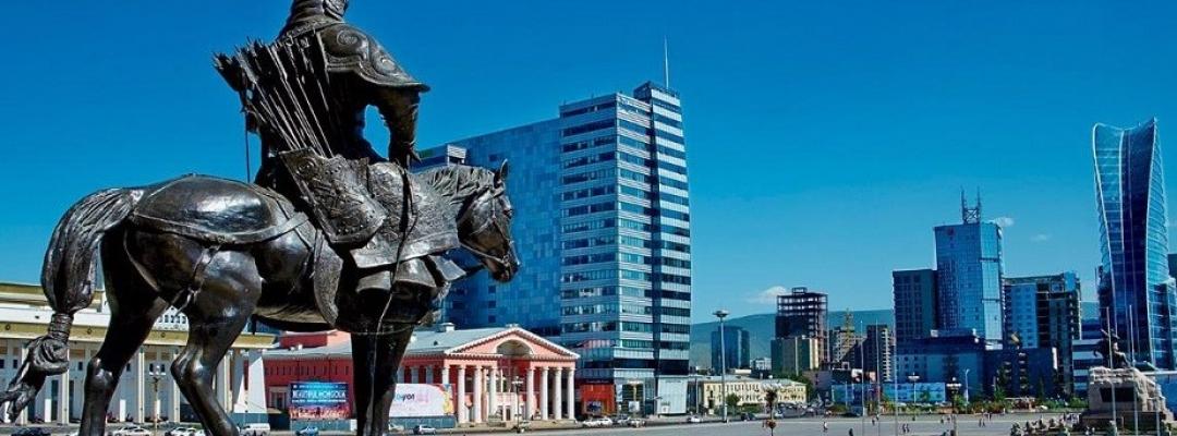 Mongolia, Ulan-Bator