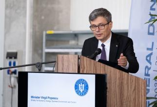 Popescu a avertizat, miercuri, la preluarea mandatului, că există riscul ca RADET să intre luni în faliment