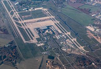Noul aeroport internaţional din Berlin (Berlin Brandenburg Airport -BER)