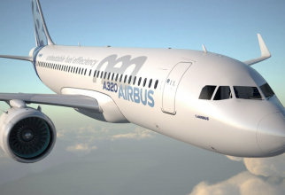 Compania aeriană australiană Qantas Airways a selectat avioanele Airbus pentru a demara zborurile directe pe rutele Sydney - New York