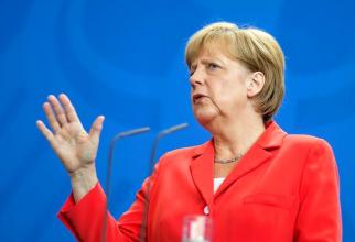 Cancelarul german Angela Merkel a declarat miercuri că se aşteaptă la 'negocieri foarte dure şi complicate' la Bruxelles