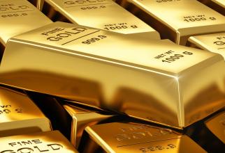 arianta raţională pe care merge Banca Naţională este ca aurul să rămână la Londra