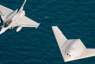 Programul avioanelor de luptă europene avansează greoi