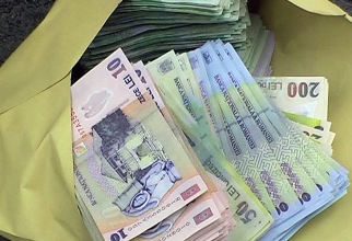 Deficitul bugetar la 10 luni este 2,84% din Produsul Intern brut