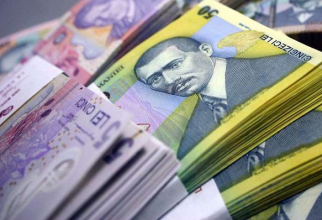 Ministerul Finanţelor Publice (MFP) a planificat, în luna aprilie 2020, împrumuturi de la băncile comerciale de 3,5 miliarde de lei