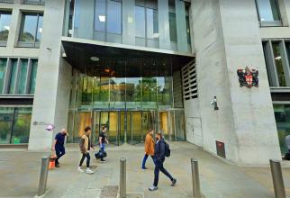 Bursa de la Londra