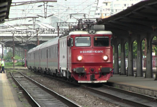 CFR repune în circulație trenurile care au fost suspendate