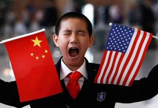 Vânzări de ARME. Beijing anunță sancțiuni împotriva unor companii aeriene