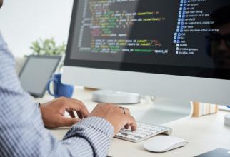 Industria de software din România se menţine în topul industriilor cheie pentru economia ţării