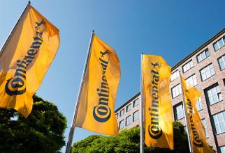 Grupul german Continental AG a anunţat miercuri că va concedia până în 2028 aproximativ 5.040 de angajaţi