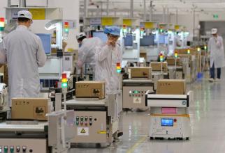 Huawei poate să facă din nou afaceri cu SUA
