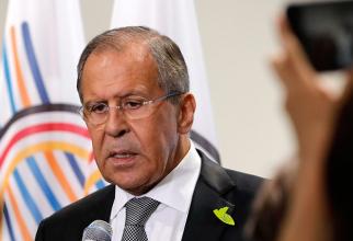 Rusia va dezvolta rachete noi, a anunțat Lavrov