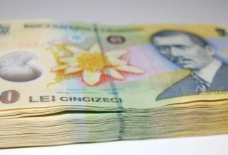 BNR: Leul s-a depreciat în raport cu euro
