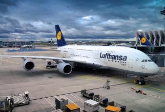 Lufthansa a anunţat vineri că a suspendat până pe 20 ianuarie zborurile sale spre Teheran
