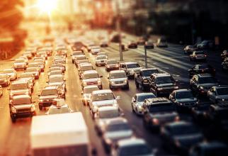 Firmele de taxi vor fi cele mai afectate de acestă măsură
