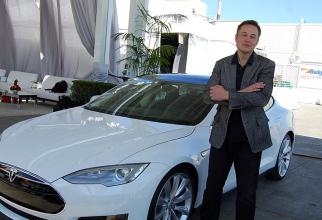 Tesla era în căutarea unei locaţii în Germania