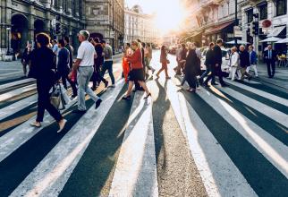 Românii se tem de ce va urma în 2020