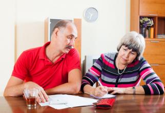 Pensionarii vor putea beneficia de tichete de masă