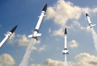 Sirienii au trimis rachetele la Moscova