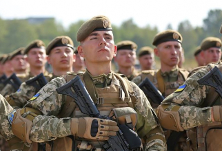 Armata Ucrainei spune că este pregătită