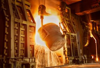 BMW, Daimler și Volkswagen, amendate de autoritățile germane pentru că au manipulat prețul oțelului